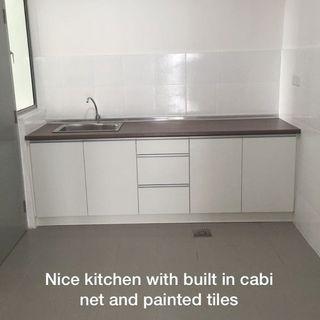 Apartment Rental At Gardenz@one South, Taman Serdang Perdana