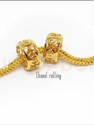 🚚 916 Gold Cc spacer INSTOCK