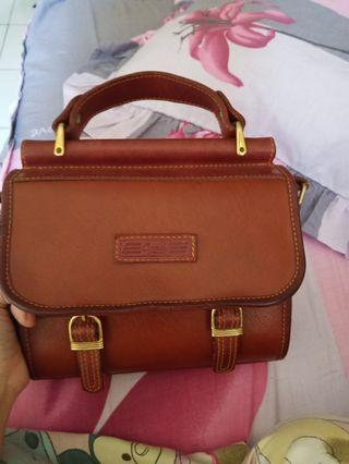 Candy Genuine Leather