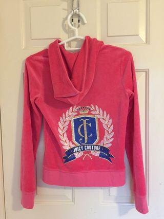 Juicy Couture Jacket (M)
