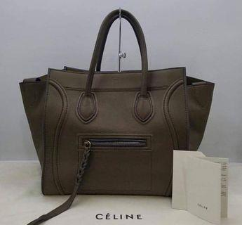 100% Authentic Celine Phantom