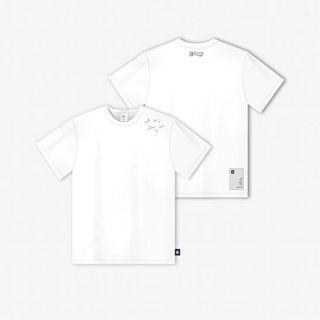 BTS 5th MUSTER T-SHIRT (WHITE)