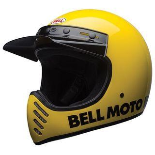 Bell moto 3 Helmet
