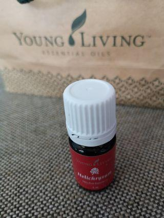 🚚 Young Living Helichrysum Essential Oil