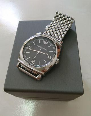Emporio Armani  Metal Strap (Stainless steel) 42mm Diameter AR-0282 (Authentic)