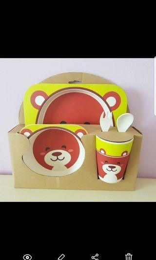 Children cutlery set