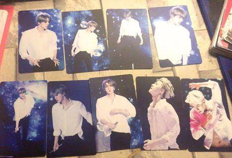 Photocard Printing - Fansupport