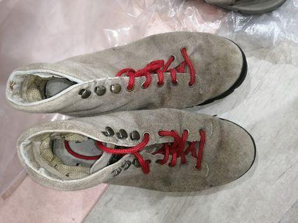 男靴全真皮leather