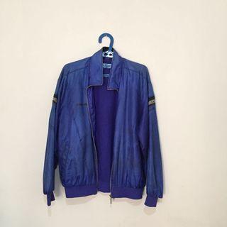Vintage converse training jacket