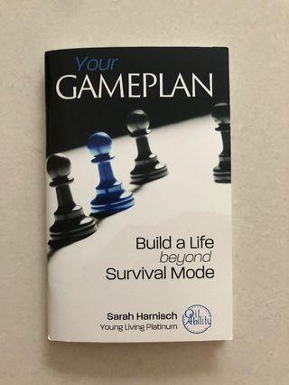🚚 Young living Gameplan book