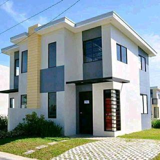 Binangonan Amaia House and Lot