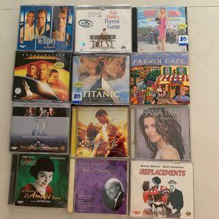 OLD SCHOOL SHOWS / DVD / VCD / CD