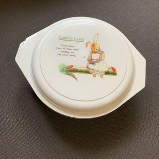 🚚 裝食物小盒子