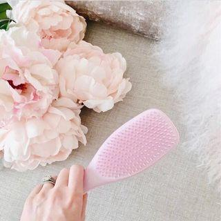 🚚 🇬🇧Tangle Teezer 魔法梳 粉 Collection Pink TT梳 順髮梳 部落客推薦 現貨
