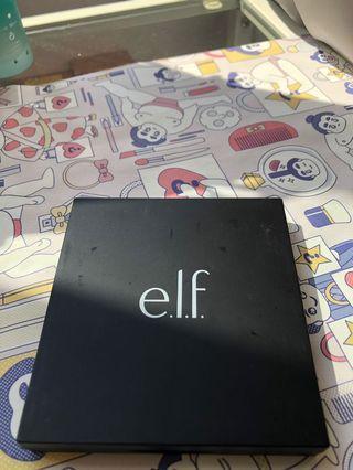 🚚 Elf bronze palette