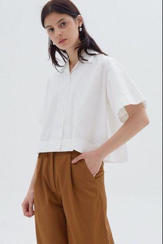 Shopatvelvet iluma shirt