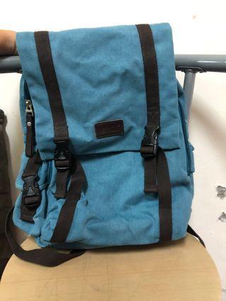 🚚 ZUOLUNDUO 後背包 電腦包 筆電包