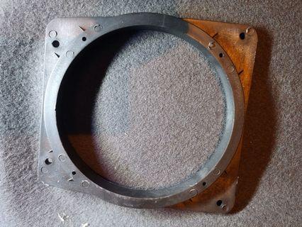 Wira speaker casing (1pair)