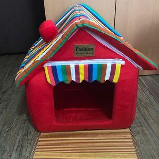 Dog Small Medium House Red Poodle Small Animals Pets