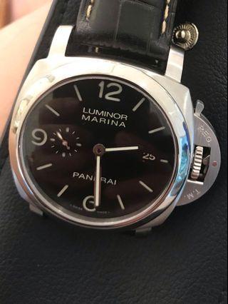 Panerai PAM312 K Series (Under Warranty)