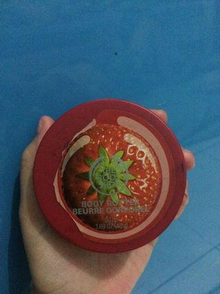 The Body Shop Body Butter Beurre Corporel