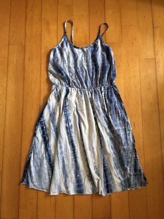 吊帶連身裙cami dress