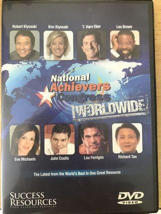 🚚 National Achievers Congress Worldwide