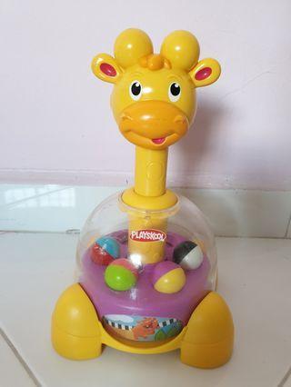 Playskool Giraffe