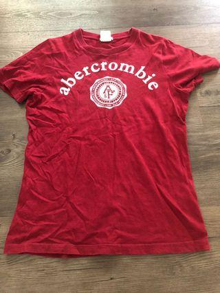 Abercrombie & Fitch Kids Tee