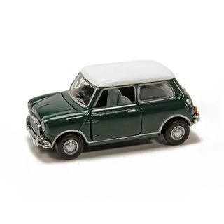 Tiny 城市 合金車仔 – 1/50 Mini Cooper Pantone Mk 1 560C #24