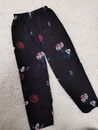 Bay pants / legging
