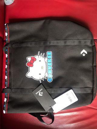 Converse x Hello Kitty tote bag 袋 只此一個