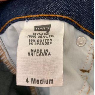 Levi's Women Jeans