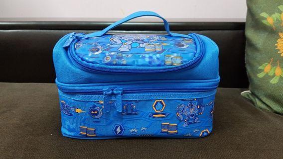 Smiggle Lunch Bag (boy)