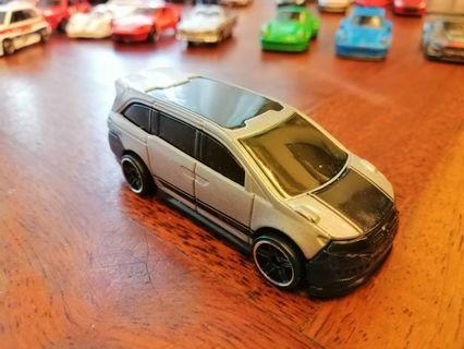 Honda Odyssey Mattel Hot Wheels Hotwheels Car #MGAG101
