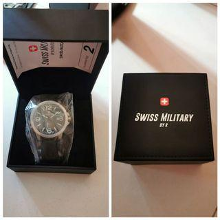 🚚 Swiss Military By R (SAF)