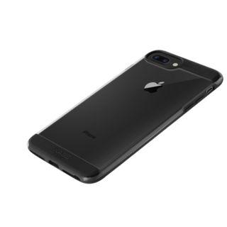 The Kase Air Protect iPhone 8 Plus Black Case