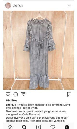 #PRELOVED - Long Dress