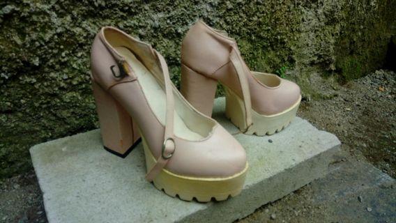 Korean Shoes Sepatu Korea