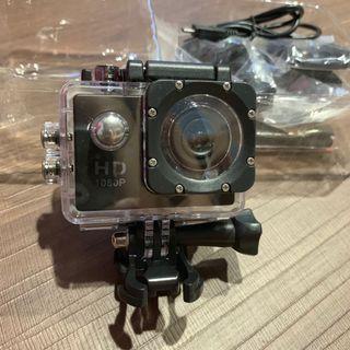 🚚 Sports cam 運動防水相機