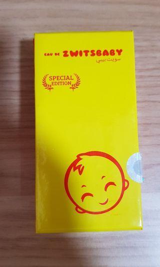 Zwitsbaby Perfume