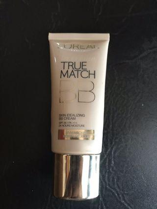 Loreal True Match BB cream