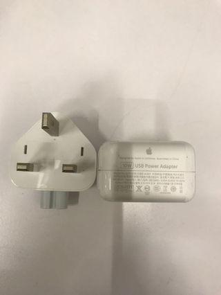 100% Apple Orignial 10w Power Charger