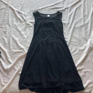 Beautiful Black Dress by H&M