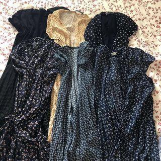 🚚 brandy melville robbie dress