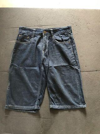 Free Bermuda Jean for him or her unisex size 92
