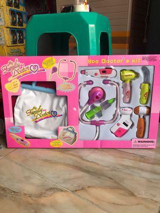 Mainan Doctor Anak