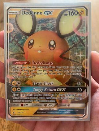🚚 Pokémon TCG - GX