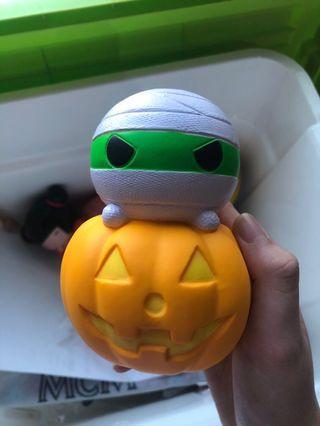 Cutiecreative MummyPumpkin