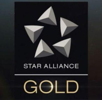 Star alliance gold Turkish airlines gold elite status